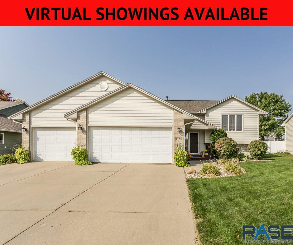 Property for sale at 1809 S Dorothy Ave, Sioux Falls,  South Dakota 57106