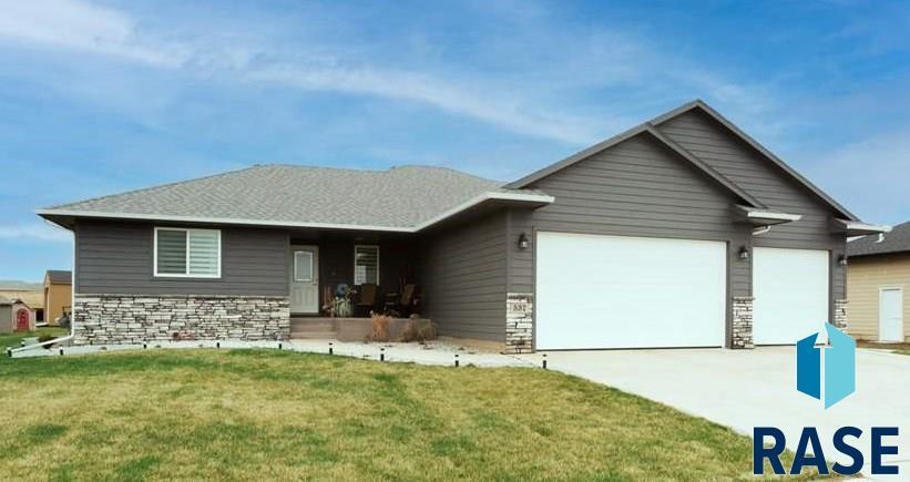 537 Prairie Ave