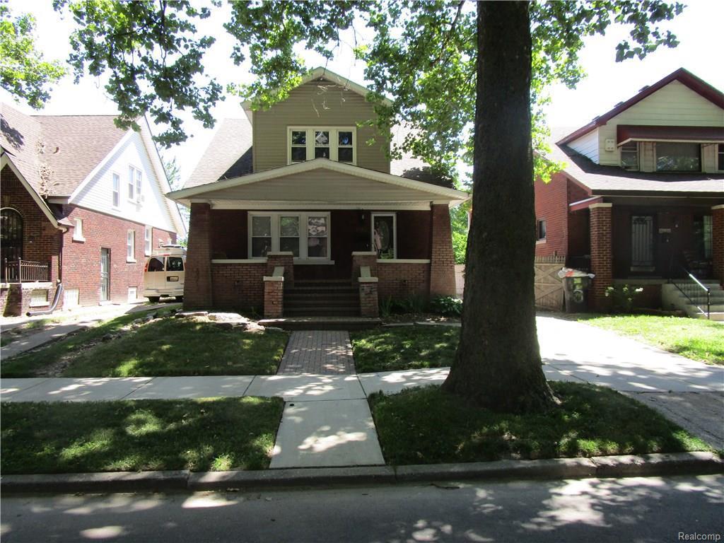 Residential Condo For Sale In Detroit Michigan 21475338