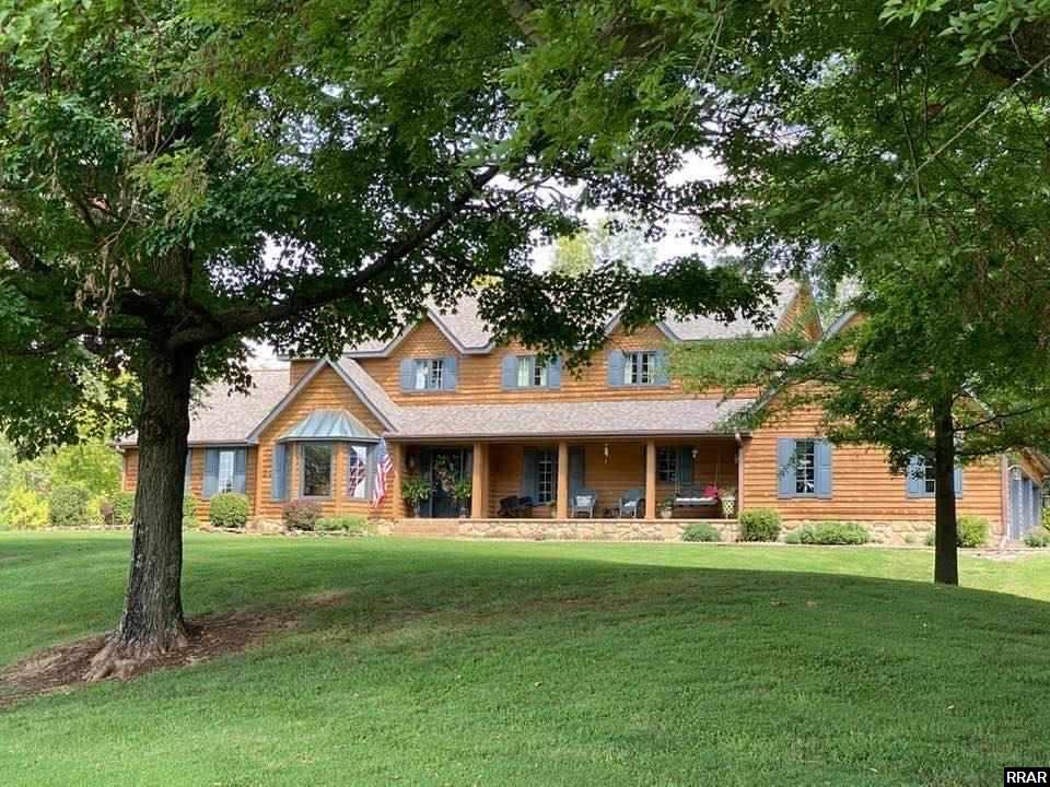 """If you are looking for that country life with a lot of comfort & style, this is the home for you! Sitting on 1.81 acres, this home features 4/5 BD, sunroom, covered patio with breathtaking views, an 18x36 """"L"""" shaped pool w/ pool house. A spectacular 14x47 all wooden deck entertaining area w/ gas log fireplace. Open concept from kitchen to living area. All hardwood except bedrooms 1-4. This is a must see! Call today!"""