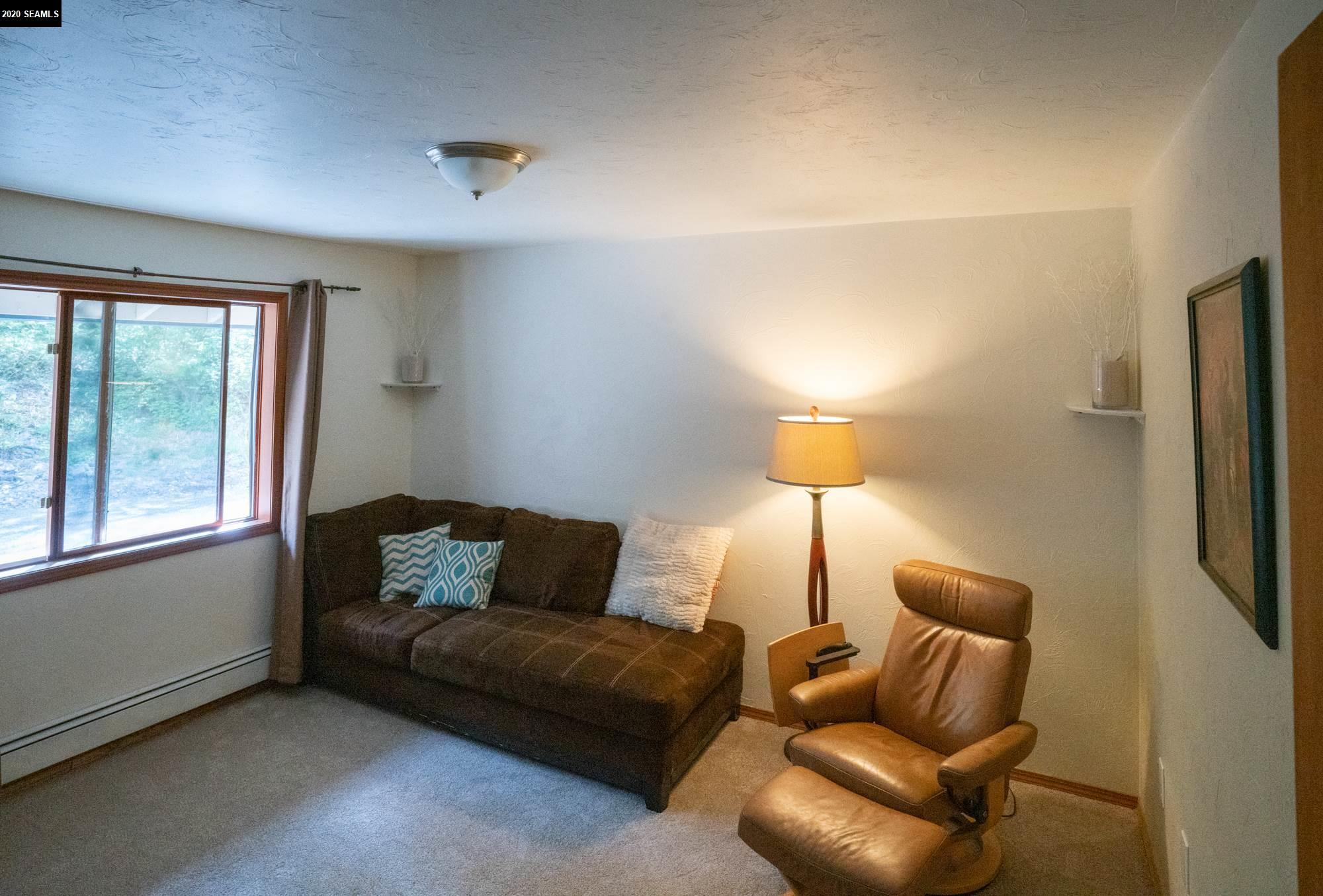 Bedroom - Main House