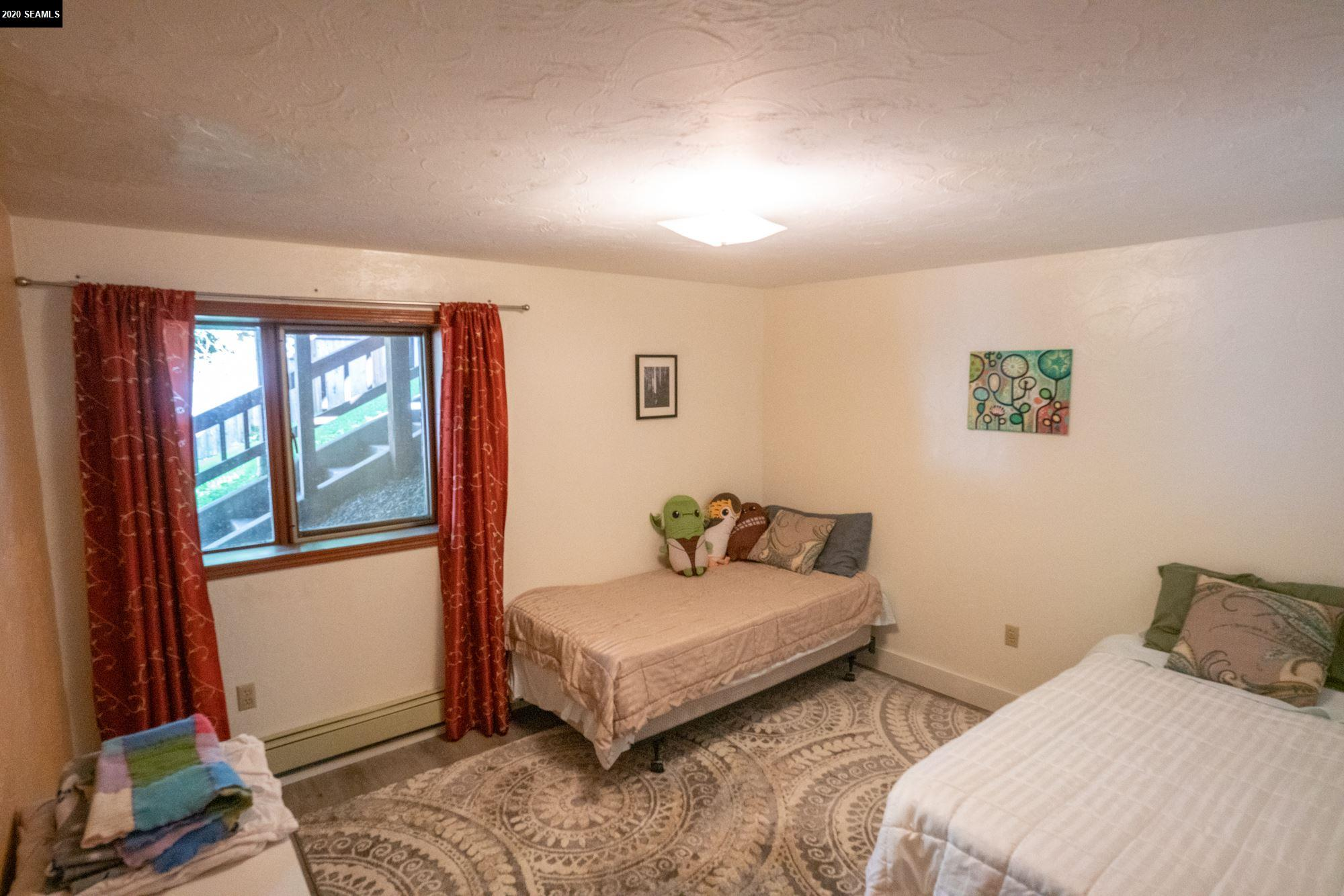 2nd Bed -Apartment