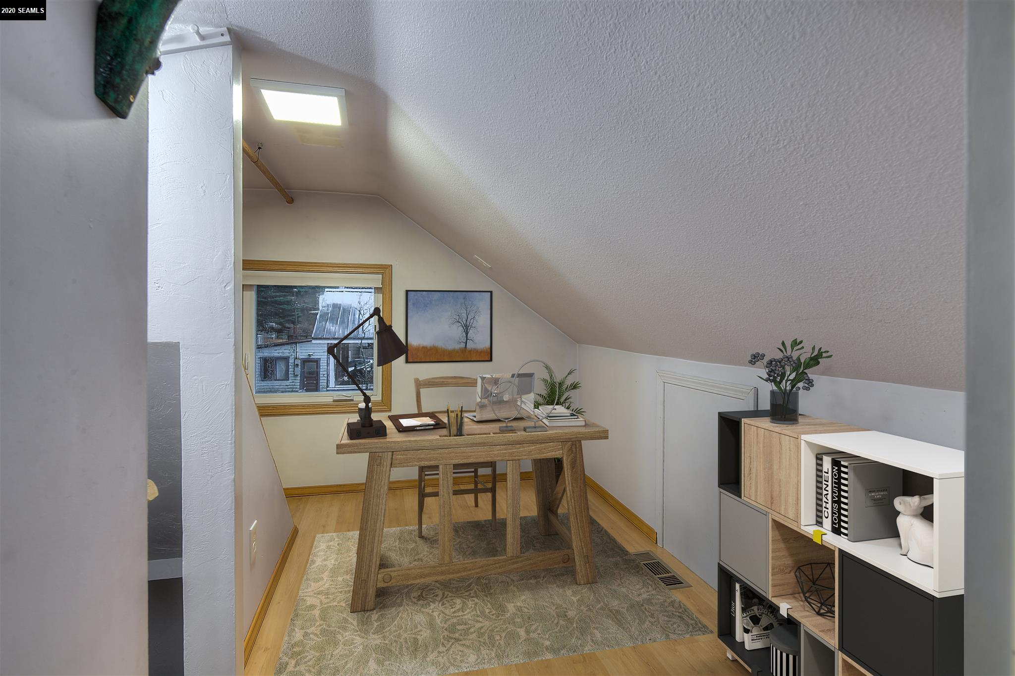Nook/Office
