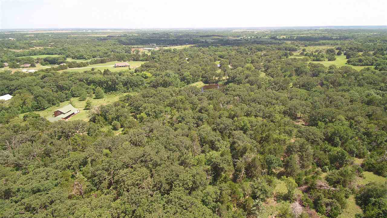 Totally wooded lot! Wildlife aplenty! If you enjoy the outdoors, this is a dream lot to build on.