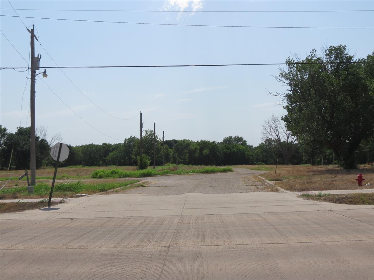 6.25 acres m/l of prime land with Frontage along Jardot Rd. Jardot has been recently paved & improved. City utilities available nearby.  Prospective buyers should satisfy themselves of adequacy of utility service and suitability for development.  7th street & Payne streets are platted but not open. Contact listing agent for additional information.  Drive by or walk over to view.