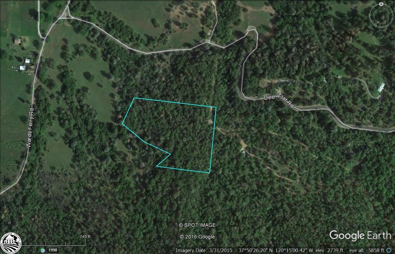 066030035 Deer Flat Rd, Groveland, CA, 95321