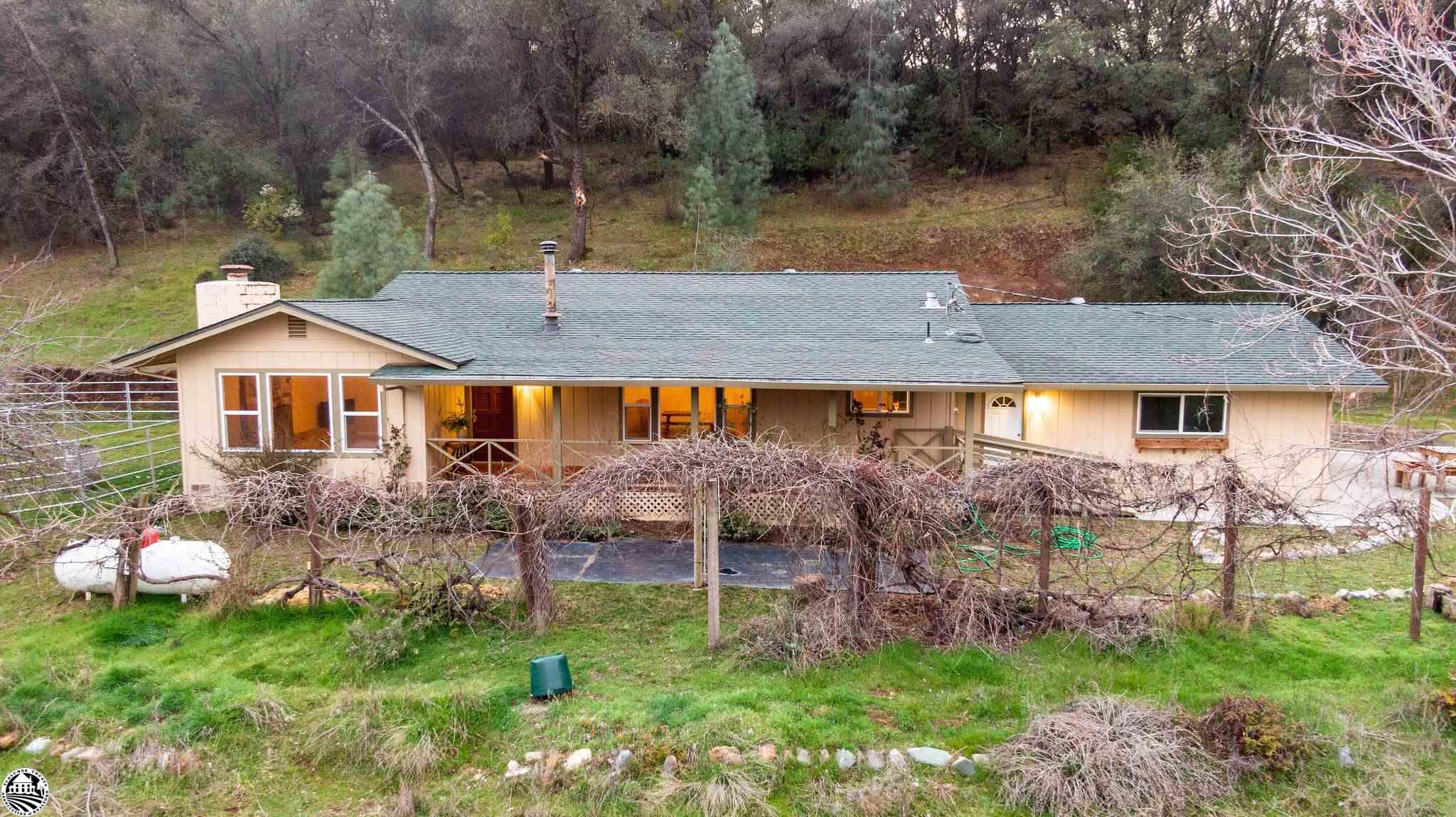 21052 Lancaster Court, Sonora, CA 95370