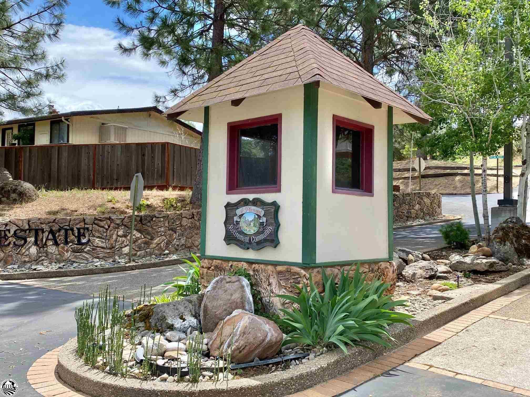 Yve Lot 58 Whispering Pnes, Groveland, CA, 95321