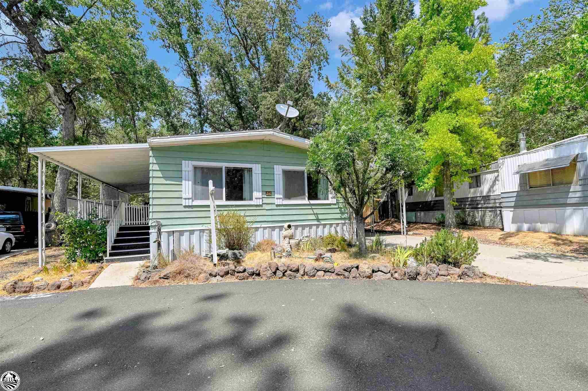 21850 Belleview Road #54, Sonora, CA 95370