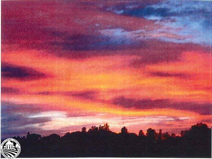 Parcel 27 Blue Oak Gulch Rd, Twain Harte, CA 95383