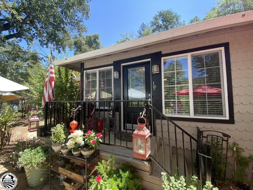 423 Southgate Dr, Sonora, CA 95370