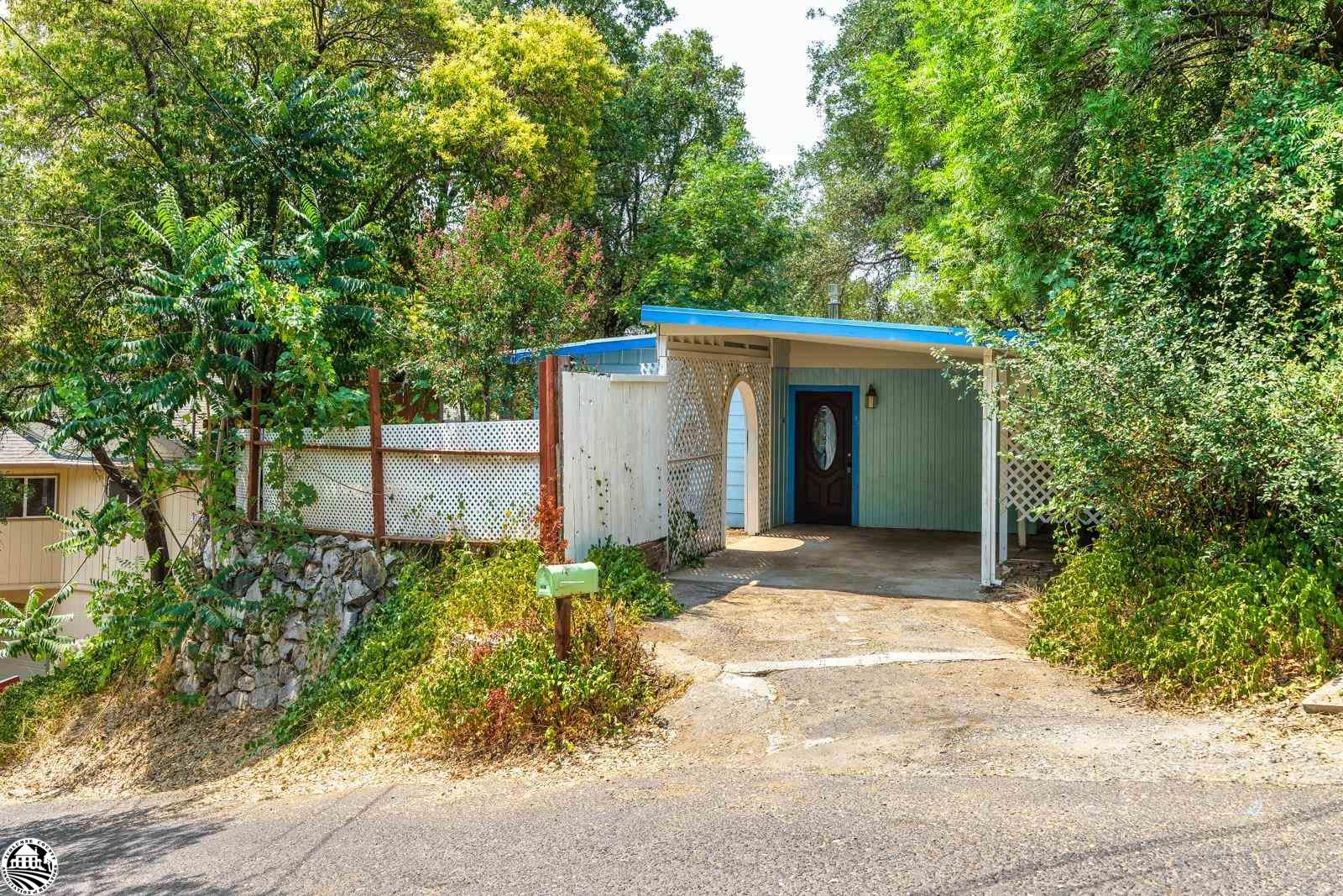 160 Lower Sunset Dr, Sonora, CA 95370