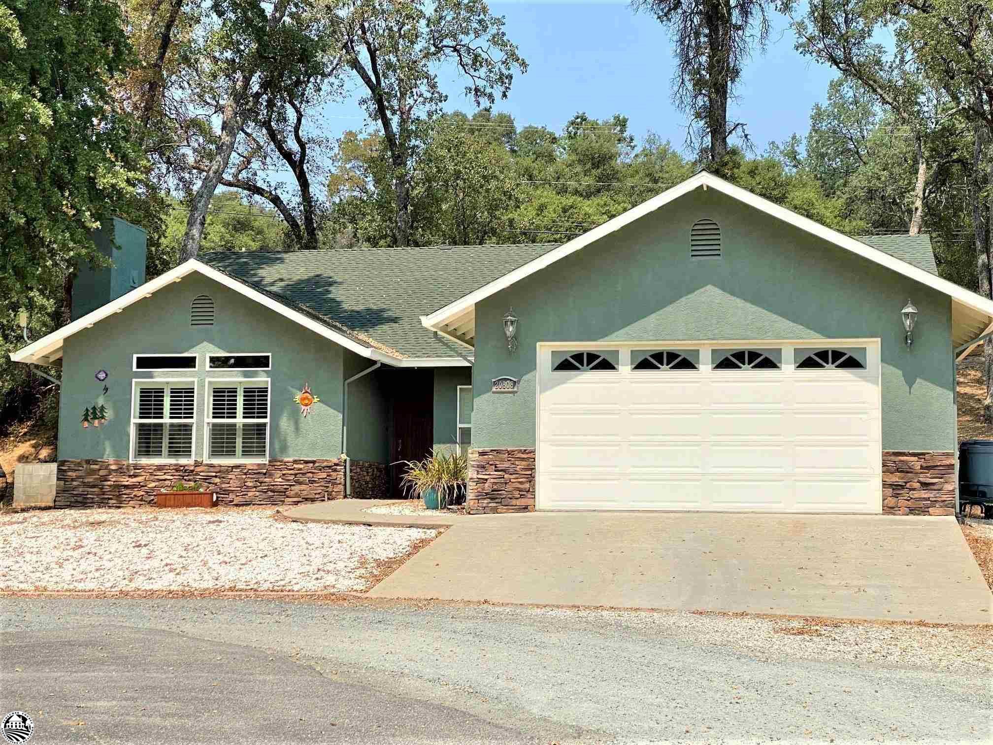 20808 Crest Pine Easement, Groveland, CA 95321