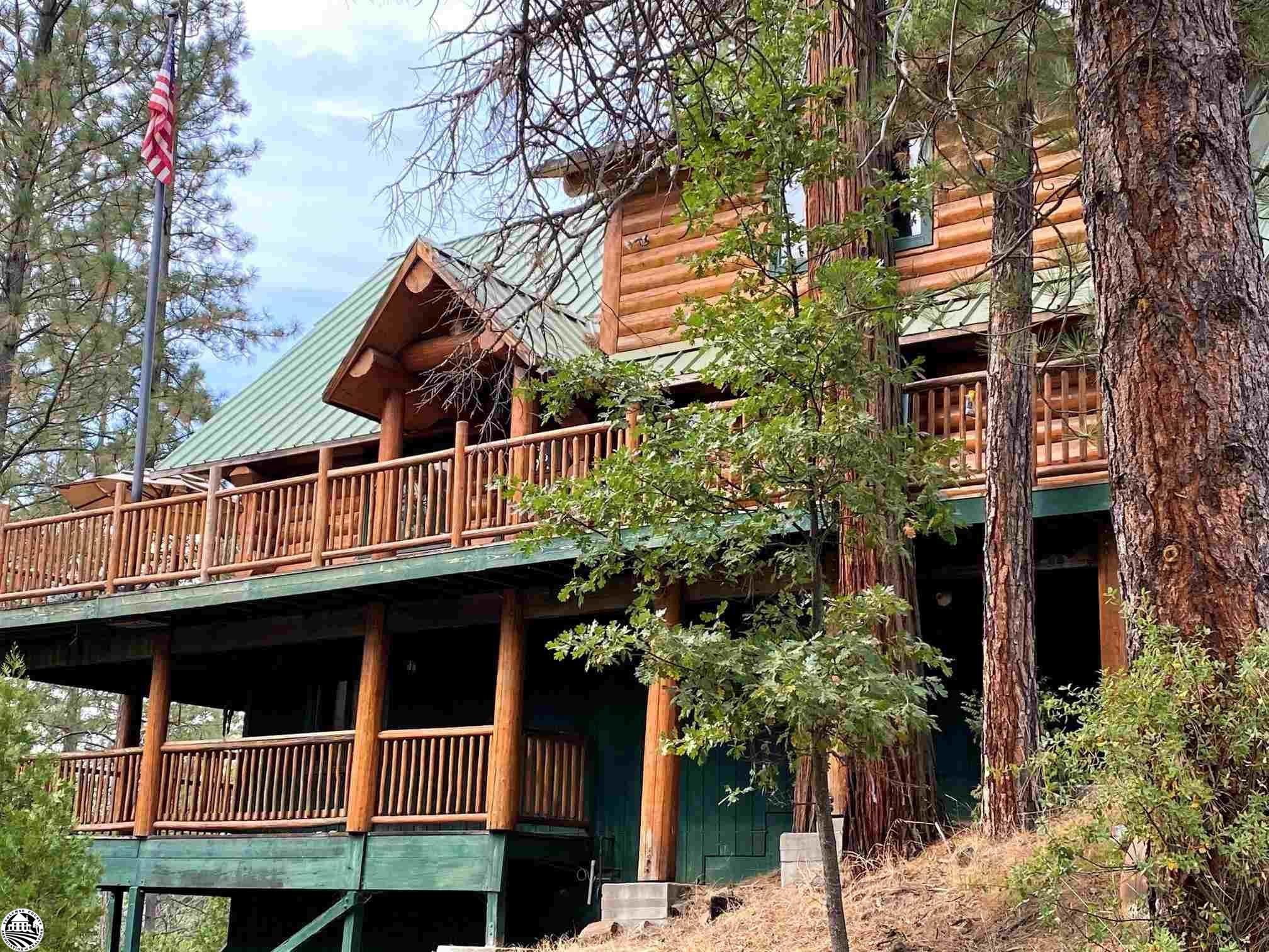 20098 Pine Mountain Drive, Groveland, CA 95321