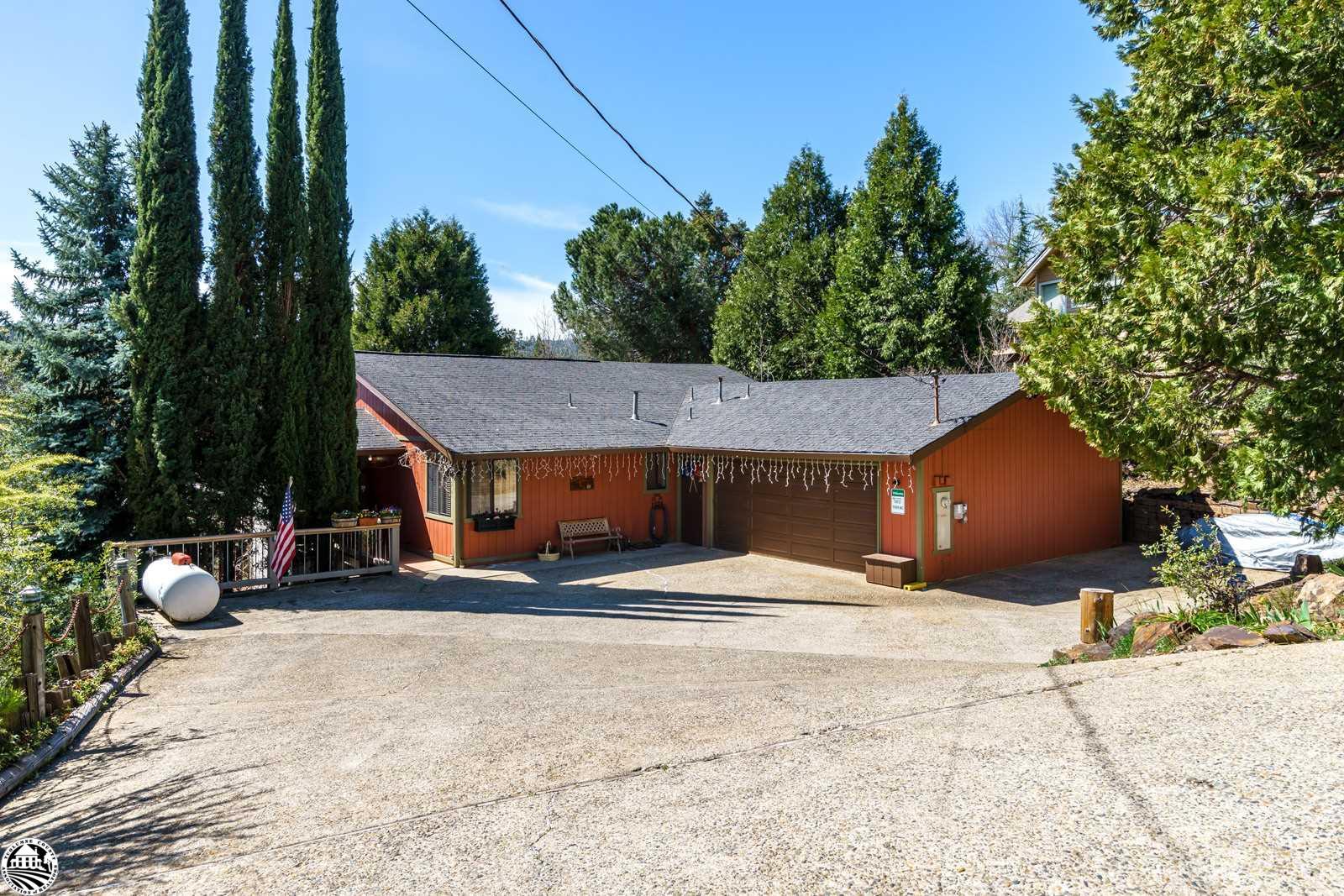 19645 Golden Rock Circle, Groveland, CA 95321