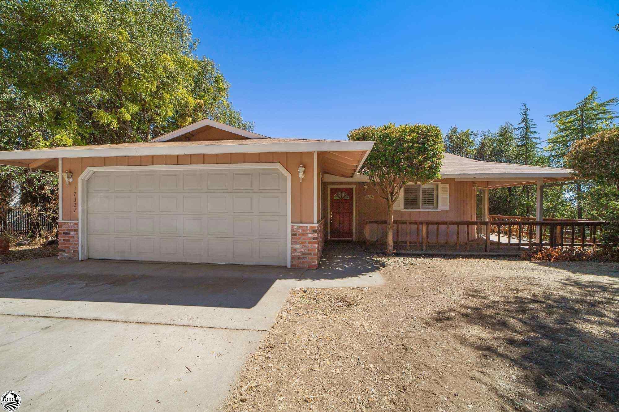 17327 Valley Oak Drive, Sonora, CA 95370
