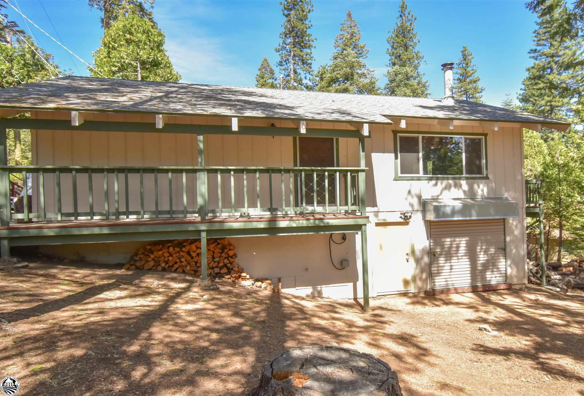 25197 Rebekah Road, Long Barn, CA 95335