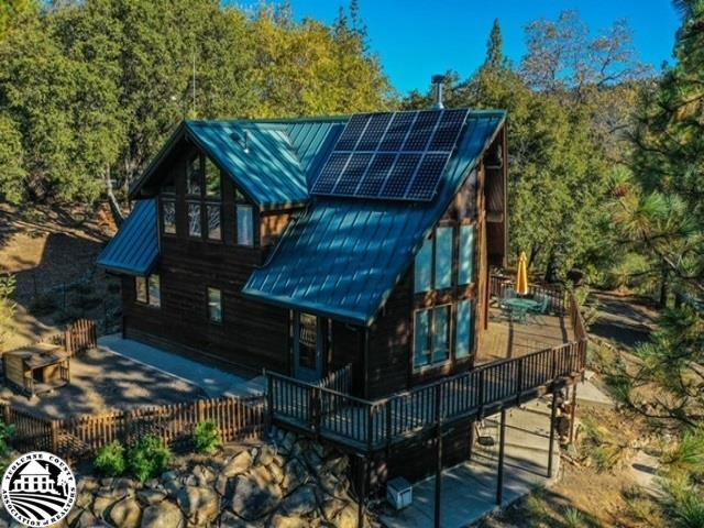 27010 Mountain Placer Rd