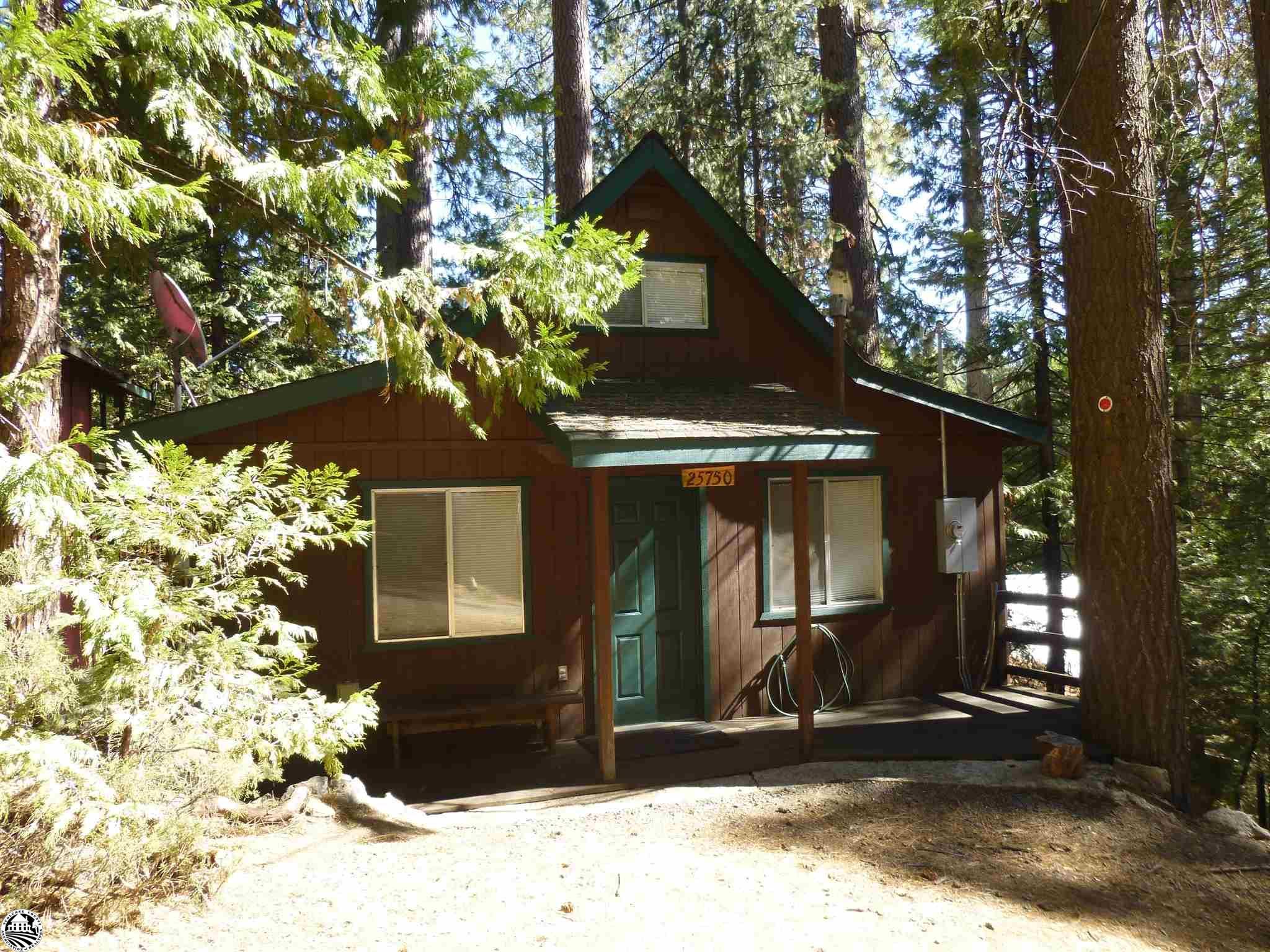 25750 Upper Scenic Drive, Long Barn, CA 95375