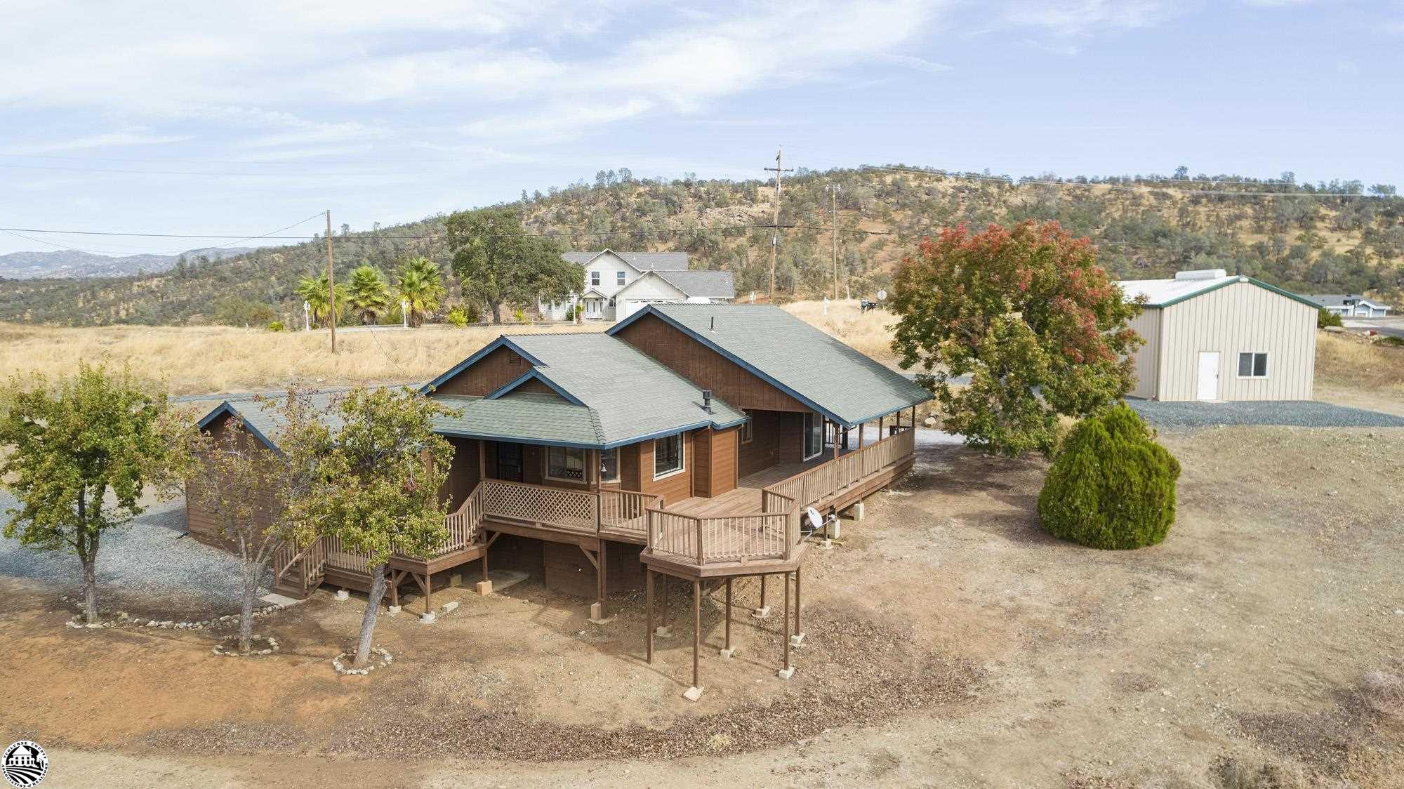 2730 Pepito Drive, La Grange, CA 95329