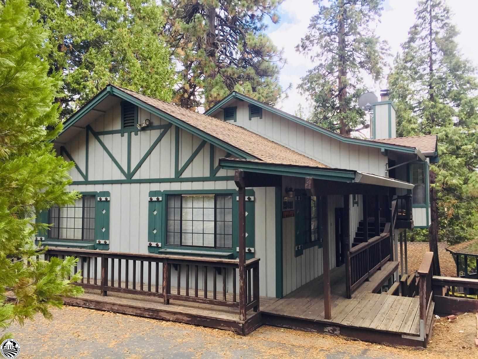 29691 Lassen Drive, Cold Springs, CA 95335