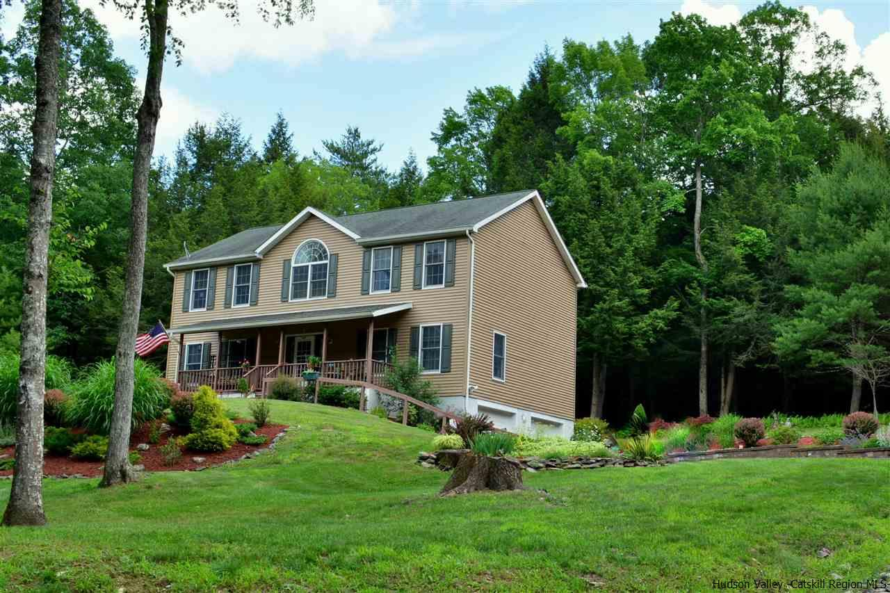 240 Sundale Road Ulster County Ulster County Home Listings - Prudential Nutshell Realty Real Estate