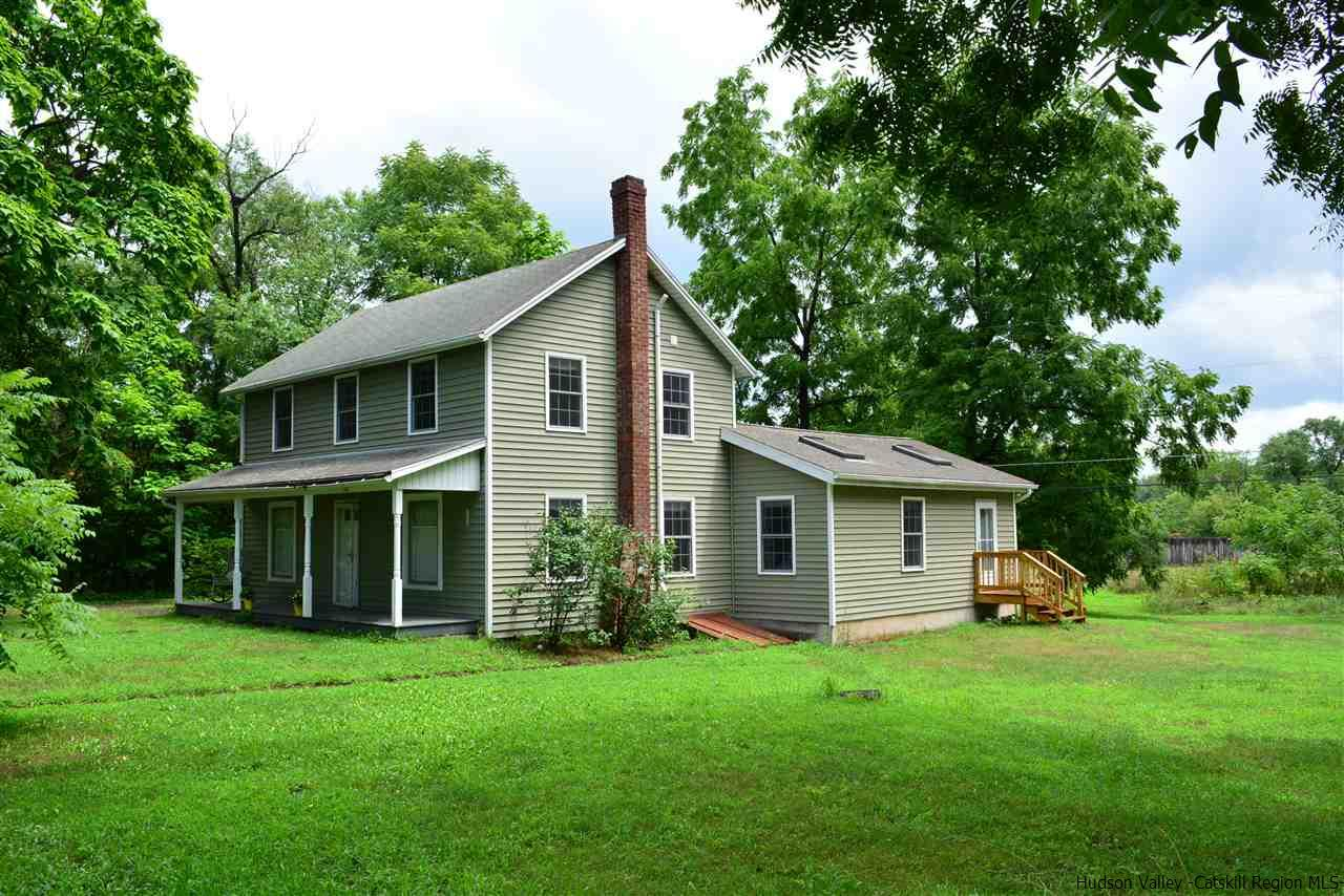 256 Lower Whitfield Road Ulster County Ulster County Home Listings - Prudential Nutshell Realty Real Estate