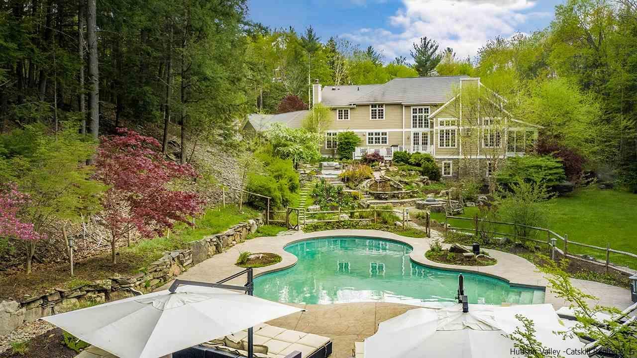 Woodstock Homes for Verkauf | Upstate New York Real Estate